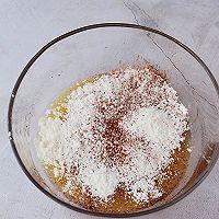 巧克力流心月饼的做法图解4