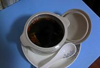 黄芪红枣汤的做法