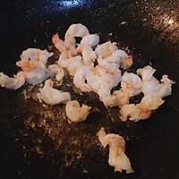 芦笋炒虾仁的做法图解4