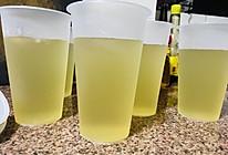 茅根竹蔗芦根水/茅根竹蔗膏的做法