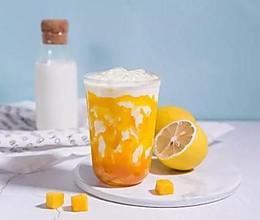 好喝又好做的奶茶教程 奶茶党们快看过来!的做法