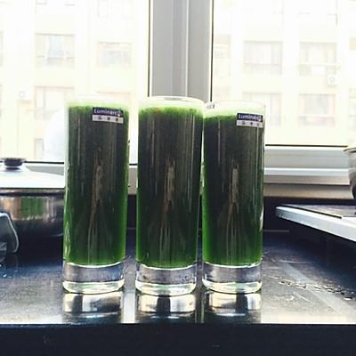 自创排毒鲜果蔬菜汁