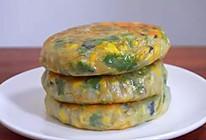 韭菜盒子最新吃法:不和面不揉面,筷子一搅一拌,鲜香软嫩超好吃的做法