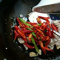 湘菜经典~农家小炒肉好吃的秘诀的做法图解10