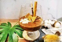 黑巧克力慕斯杯的做法