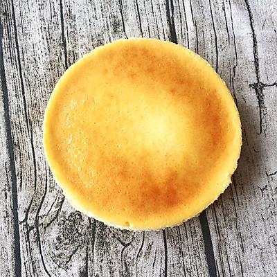 芝士蛋糕(六寸)