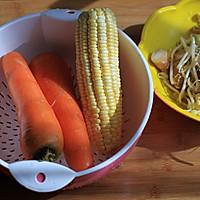 【素高汤】——煲一锅清润的幸福味道的做法图解2