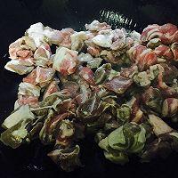 土豆羊肉莜面鱼#西贝莜面争霸赛#的做法图解5