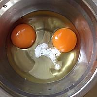 蛋奶吐司布丁的做法图解2