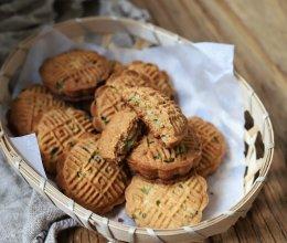 葱油小酥饼的做法