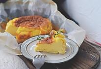 巴斯克奶酪蛋糕的做法