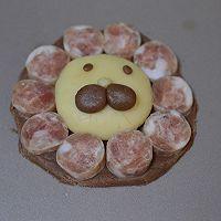 狮子饼干的做法图解7