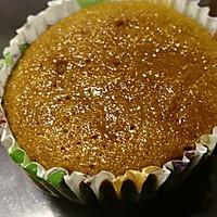 史上最简单美味低脂蛋糕#红糖蛋糕(配偷懒操作步骤)