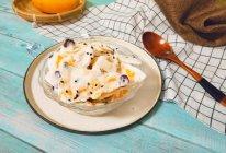 酸奶薄脆冰淇淋的做法