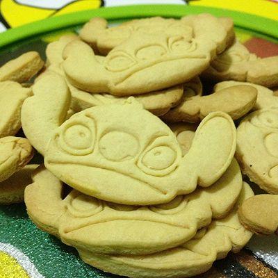 奶香饼干儿里的童年记忆