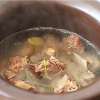 小排骨土豆汤#青春食堂#的做法图解4