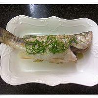 清蒸鲈鱼的做法图解8