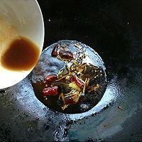 鱼香白菜的做法图解9