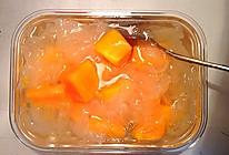 木瓜炖银耳(电饭煲版)的做法