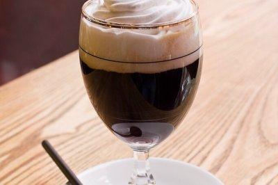 96爱尔兰咖啡