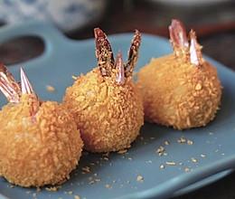 #馅儿料美食,哪种最好吃#土豆虾球的做法