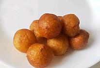 土豆圆子的做法