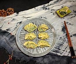 #520,美食撩动TA的心!#香螺饺子的做法