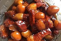 ❀⚘鹌༵鹑༵蛋༵樱༵桃༵肉༵⚘❀的做法