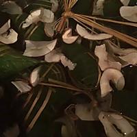 水晶粽子的做法图解4