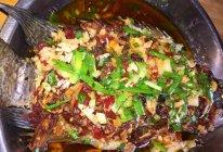 剁椒福寿鱼的做法