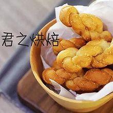 做超酥软的蜂蜜麻花,好过年!