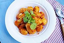 #柏翠辅食节—营养佐餐#茄汁酥皮鹌鹑蛋的做法