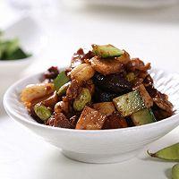 自动烹饪锅简单做京味八宝酱-捷赛私房菜