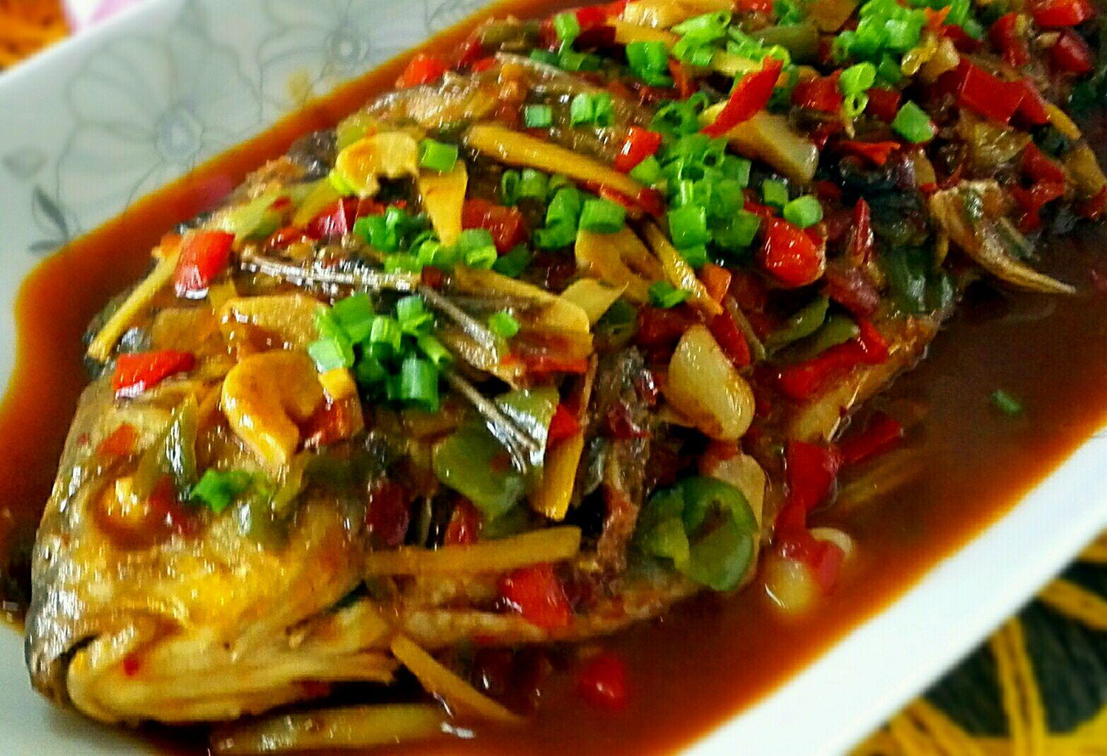 〖家常菜肴〗精选30种家常鱼最好吃的做法,大