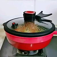 #合理膳食 营养健康进家庭#红烧梭子蟹的做法图解11