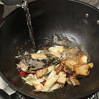 秘制酸菜鱼的做法图解18