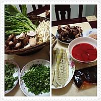 芋儿鸡(正宗芋儿火锅鸡)的做法图解8