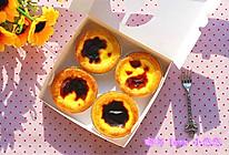 完胜莉莲蛋挞的 嫩滑酥脆哒原味蛋挞~的做法