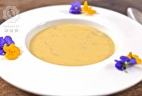 圣诞特辑| 奶油蘑菇浓汤的做法