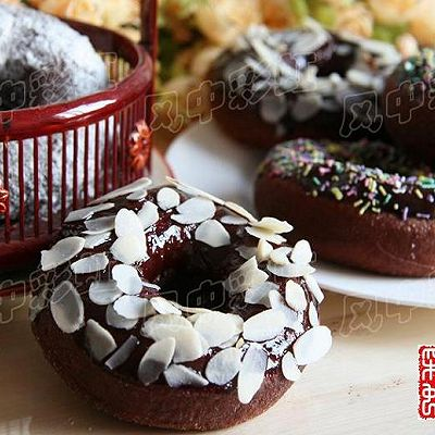 软Q甜甜圈