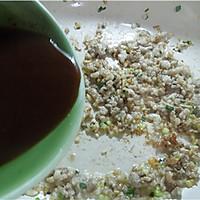酱香肉末茄子:少油又鲜亮的茄子的做法图解12