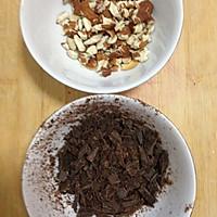 巧克力杏仁脆曲奇的做法图解7