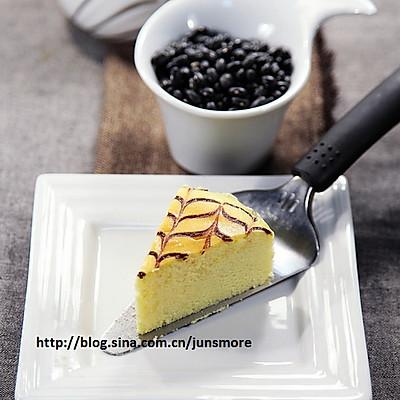 大理石纹芝士蛋糕