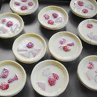 草莓蛋挞的做法图解8