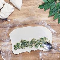 【葱油煎饼】成本低,味道好,易上手,还健康!的做法图解6