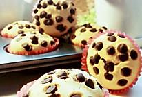 巧克力百利甜麦芬的做法