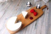 #换着花样吃早餐# 日式芝士蛋糕的做法