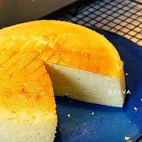 海盐乳酪蛋糕(奶量增多版本)
