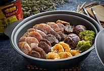 腊味煲仔饭#鲜的团圆味#的做法
