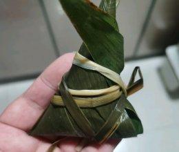 粽子(北方的甜粽子)的做法